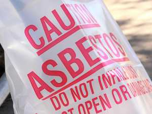 Council questioned over asbestos notification process