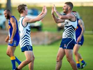 LIST: How all 22 Gympie Cats contributed to premiership tilt