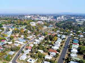 Ipswich offers inner-city style with country feel