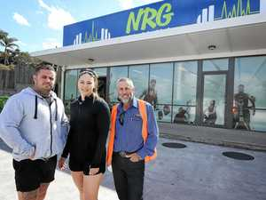 REVEALED: New Gym to open up in Gympie in the next month
