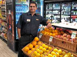 New independent supermarket opens on the Coast