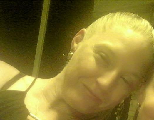 Alina Rae Rossiter was sentenced on Friday.