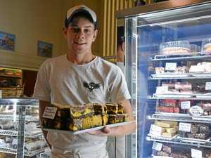 Famous bakery reveals award-winning secrets