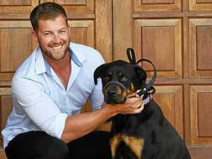 REVEALED: Nine of the Fraser Coast's most eligible bachelors
