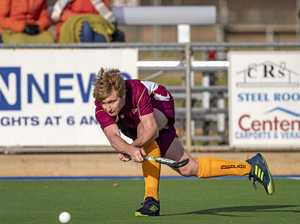 Chappell on his national U21s country hockey call-up
