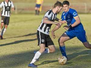 Willowburn aims to lift intensity in semi-final