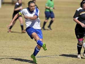 Rockville hopes to bounce back