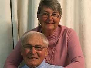 Fundraiser set up for elderly couple in armed robbery
