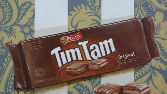 Could Tim Tam be headed back to Australian ownership?