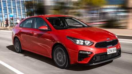 Sport in name: Decent performance, quiet cruising but no great oomph