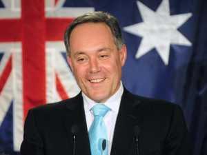 Ex-NSW premier in Queensland tin gig