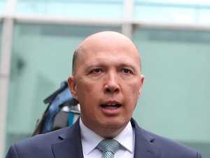 VISA SCANDAL: Words come back to haunt Dutton
