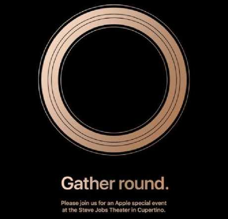 Speculation is flying since Apple announced the date of the event.