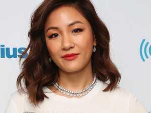 Crazy Rich Asians star: 'I'm not mad at Matt Damon'