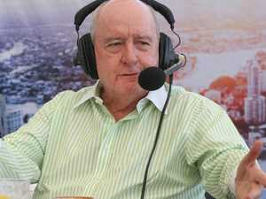 Alan Jones' personal attack sparks backlash