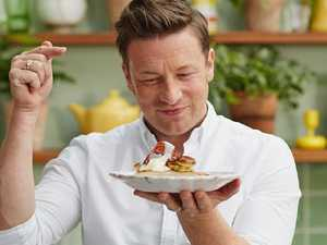 The call that almost destroyed Jamie Oliver
