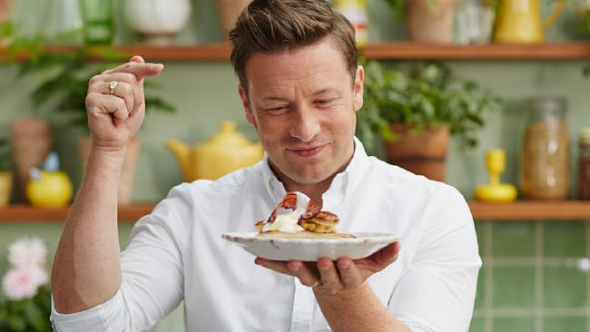 Jamie Oliver injected his own cash into Jamie's Italian to keep it afloat.