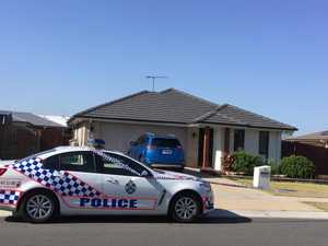 A man was shot dead by police in North Rockhampton last night.