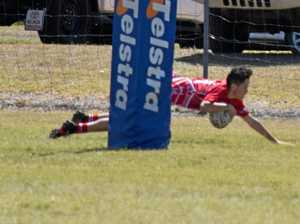 Kingaroy have second chance at Chinchilla