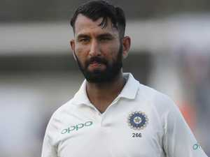 'Old fashioned': Pujara ton gives India narrow edge
