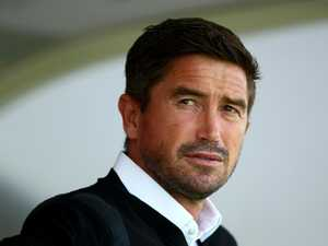 Kewell joins world's oldest club as head coach