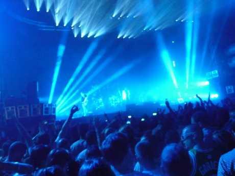Ibiza's clubs draw the world's top international DJs.