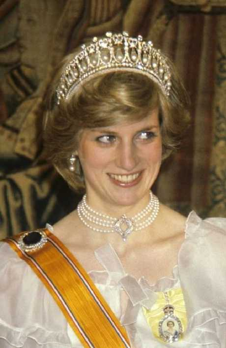 Soon after her marriage Diana became one of the most popular members of the royal family