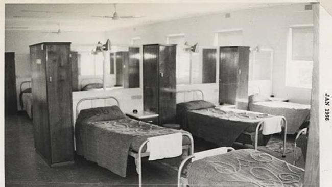 Gladesville Mental Hospital — formally known as Tarban Creek Lunatic Asylum — one of Australia's creepiest places.