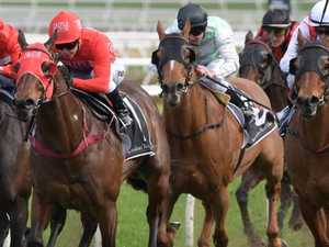 Everest king Redzel still at home at the summit