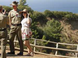 Aussie war hero's home for sale