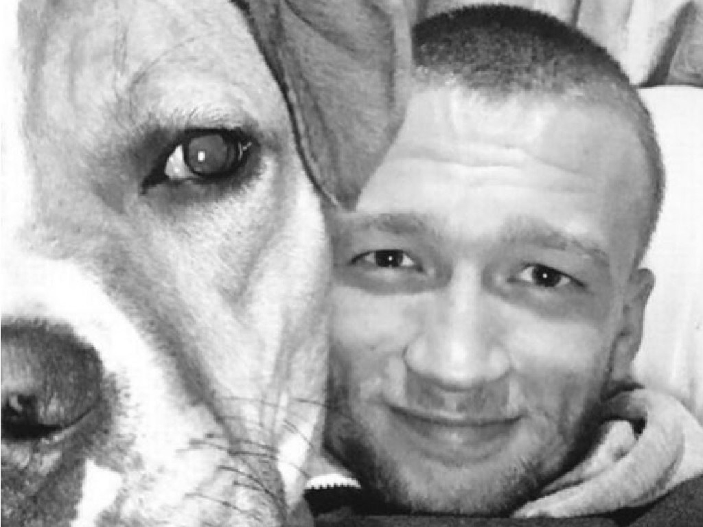 Conor Spraggs, 23, died during a fight. Picture: Justgiving