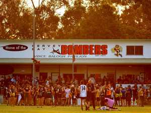 AFL Wide Bay Grand Final: Gympie Cats v Hervey Bay Bombers