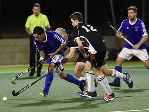 Hervey Bay Hockey Grand Final: Brothers v Magpies