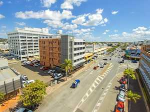 High yielding CBD offices set to bring investors to Rocky
