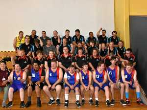Anything but ordinary for Gladstone's Special Olympians