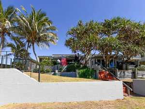 BEACHFRONT: Bargara original snapped up at auction
