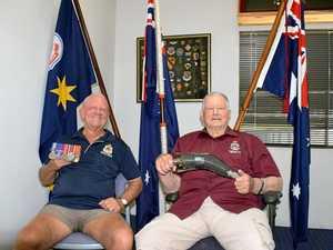 Service not forgotten, veterans recall the Malayan Emergency