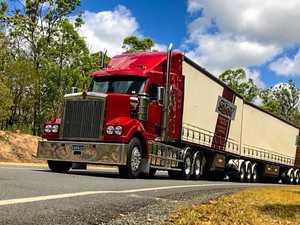 Mackay trucking company fined $10,000 while donating hay