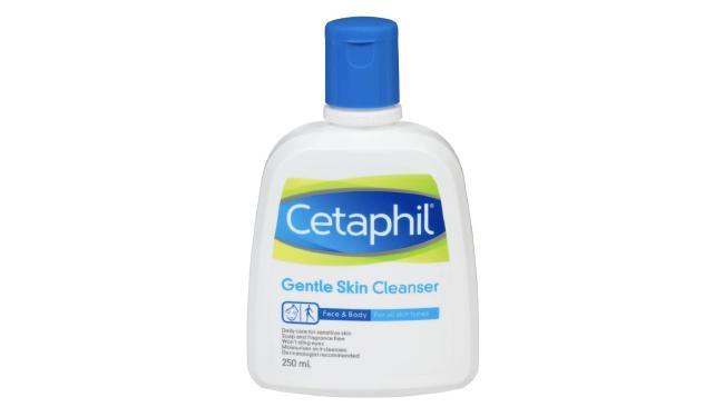 Cetaphil's classic gentle skin cleanser.