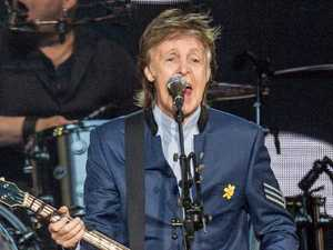 The moment Sir Paul McCartney 'saw God'