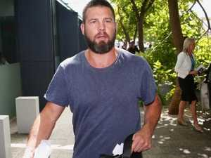 Escort reveals Ben Cousins' secret life