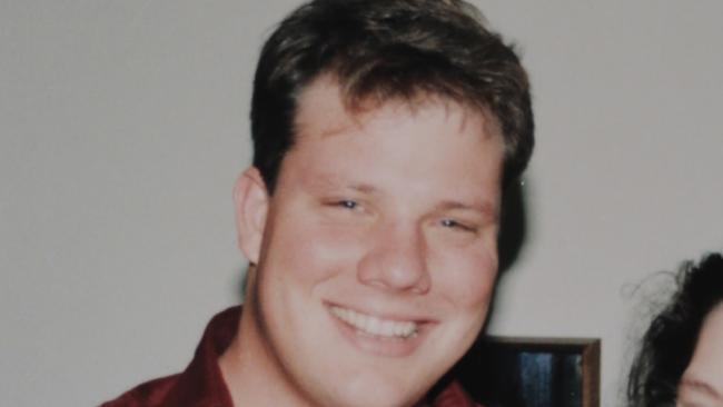 Jeffrey Brooks died in suspicious circumstances in 1996.