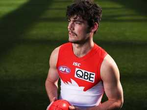 Swans' quiet assassin: Hewett, George Hewett