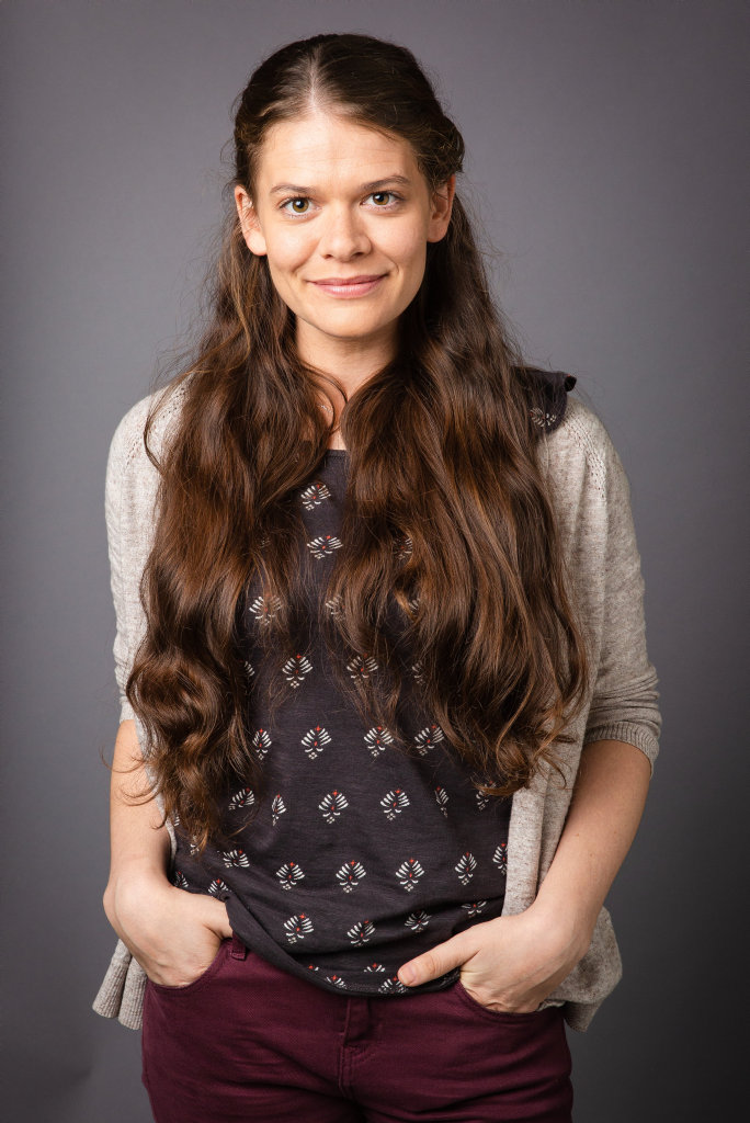 NEW STAR: Toowoomba-trained actor Hannah Ellis Ryan will debut on hit British soap opera Coronation Street this month.