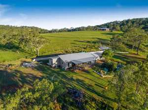 HOT PROPERTY: Ideal country escapes currently for sale
