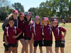 Girls are the future for cricket