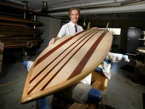 Tweed student makes waves with HSC project