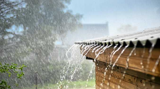 It's going to be a wet week on the Northern Rivers, forecasters say.