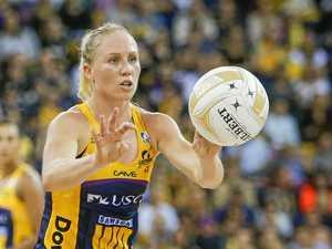 Langman to re-join Sunshine Coast Lightning