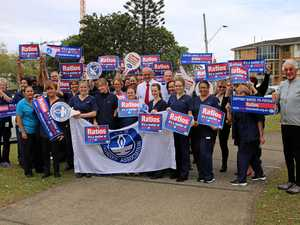 Labor commits to massive boost in nurse numbers